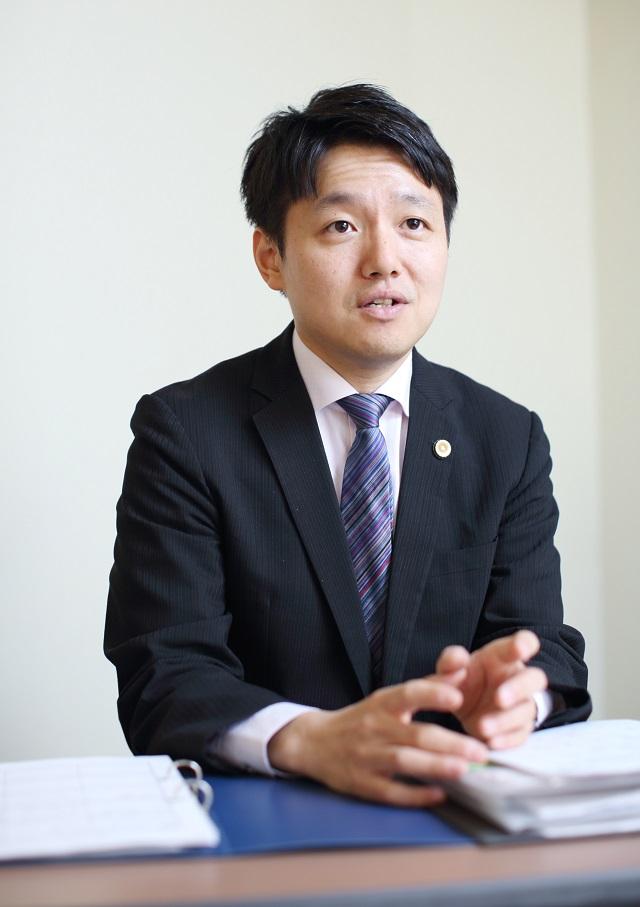 堀江 哲史